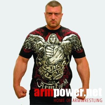 Koszulka MNICH marki ARMFIGHT