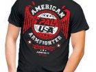 Koszulka American Armfigter