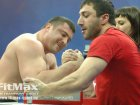 Andrey Pushkar vs Khadzimurat Zoloev (video)