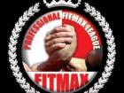 FITMAX LEAGUE 2008 - OSTATECZNA LISTA ZAWODNIKÓW