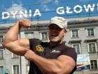 ANDREY SHARKOV WARSZTATY ARMWRESTLINGOWE