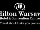 ZAKWATEROWANIE ZŁOTY 2009 - HILTON HOTEL