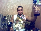 BABYEV W OPEN NA NEMIROFF 2009