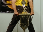 Nemiroff World Cup - cz. 2 w Telewizji TMT