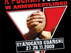 PRAWA RĘKA PUCHAR POLSKI 2009