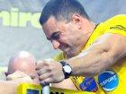 Długo wyczekiwany powrót Rustama Babayeva