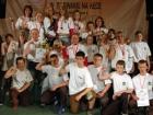 UKS 16 Koszalin - najlepsza drużynowo na V MP