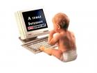NARODZINY MAŁEGO WEBMASTERA