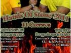 HANDS OF STONE - BŁONIE 2011