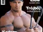 Nowe czasopismo piszące o Armwrestlingu!