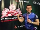 Karol Myszkiewicz – gotowy na Mistrzostwa!