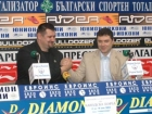 Konferencja Prasowa w Bułgarii