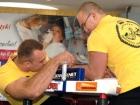 M. Formela i M. Kreft - znów niedoścignieni w II edycji Polskiej Ligi 95kg i +95kg