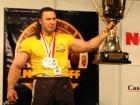 ALEXEY VOEVODA NIE PRZYJEDZIE NA NEMIROFF WORLD CUP 2005