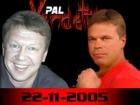 VENDETTA JOHN BRZENK VS ANDREY JUNKOV !!!