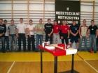 II Drużynowe Mistrzostwa Szkół Ponadgimnazjalnych Lęborka