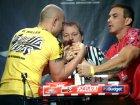 Po armfight #45: Eduardo Tiete