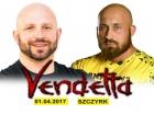 Sensacja! Vendetta w Szczyrku!