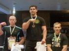 Dmitry Ionov – na M. Świata szykuję się samemu!