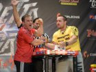 Eduardo Tiete: Poziom w 78 kg będzie mistrzowski!