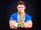 Arthur Makarov – trenowałem bardzo starannie!