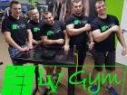 Nowy klub armwrestlingowy w Tomaszowie!