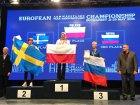 Kilka słów o polskich medalistach EUROARM 2016