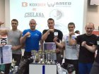 X Mistrzostwa Polski Południowej!