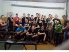 Sparing w Choszcznie!