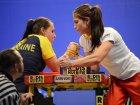 """Dimitrina Dimitrova - """"Będę absolutną mistrzynią!"""""""