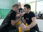 X Mistrzostwa Jaworzna w Siłowaniu na Ręce
