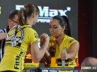 Sneżana Babaeva wraca po dyskwalifikacji