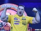Krasimir Kostadinov – 105 kg to kategoria dla mnie!
