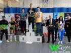 Mistrzostwa Szkół Ponadgimnazjalnych w ARMWRESTLINGU