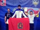 Vitaly Laletin – idę do kategorii 110 kg!