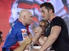 Nikolay Kolesnichenko: Lubię wielkie ciężary!