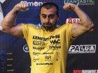 Vazgen Soghoyan: Decyzja zapadnie w ostatniej chwili!
