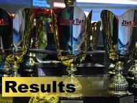 Złoty Tur – 2016 wyniki lewa ręka!