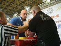 Mistrzostwa Polski 2014 - eliminacje do półfinałów - LEWA RĘKA - WYNIKI