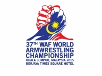 37 World Armwrestling Championship - OFFICIAL RESULTS