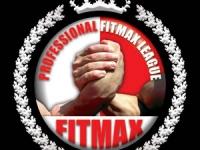 FITMAX LEAGUE 2008 - LISTA, WAŻENIE KAT. CIĘŻKIE