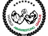 Polak na World Armwrestling League!