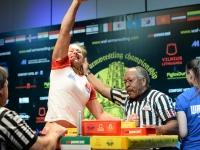 MŚ Litwa 2014. Lista finałowa, juniorzy i mastersi