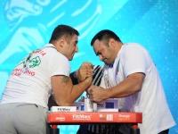 Igor Mazurenko: Dbajmy o wizerunek armwrestlingu!