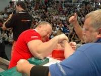 GŁOWACKI POLSKI FIGHTER NA MŚ 2009
