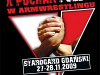 WYNIKI KOŃCOWE PUCHAR POLSKI 2009