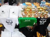 I Nadmorski Turniej - Kołobrzeg 2010