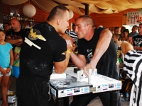 II Turniej nadmorski - Ustka 2010