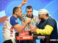 I World Armwrestling Championship for Deaf - walki video