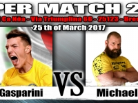 Gasparini vs Todd – Przewiduje Igor Mazurenko